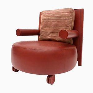 Vintage Sessel von Antonio Citterio für B&B Italia