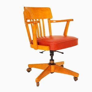 Chaise Vintage Tournante de Sedus, Allemagne