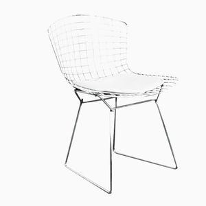 Vintage Side Chair by Harry Bertoia for Knoll