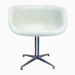 Stuhl von Charles & Ray Eames und Alexander Girard für Hermann Miller, 1961