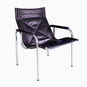 Easy Chair HE Vintage par Hans Eichenberger pour Strässle