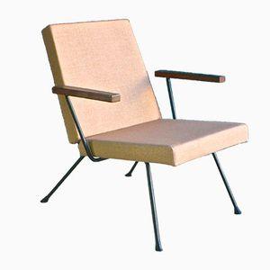 Vintage Modell 1409 Sessel von André R. Cordemeyer für Gispen, 1950er