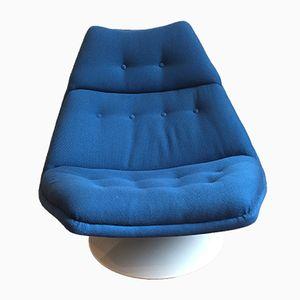 F511 Sessel von Geoffrey Harcourt für Artifort, 1970er