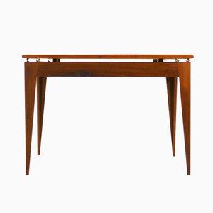 Table de Salon Faite Main avec des Billes par Peter Himmelsbach
