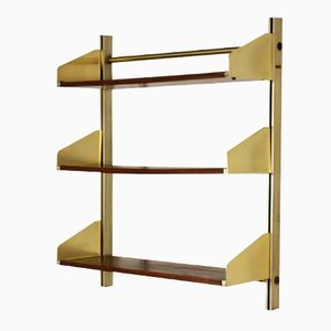 Hanging Bookcase from Feal, 1950s