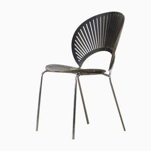 3258 Stuhl von Nanna Ditzel für Fredericia, 1960er