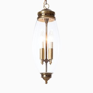 Four-Light Lantern, 1940s
