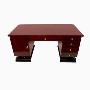 Macassar Desk, 1930s