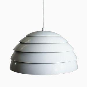 Skandinavische Vintage Deckenlampe von Hans-Agne Jakobsson