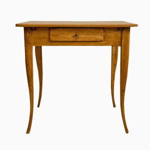 Small Biedermeier Kitchen Table, 1820s