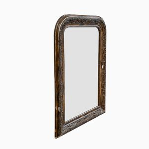 Antique Louis Philippe Wall Mirror, 1860s
