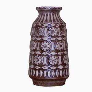 Vintage Modell 76-40 Vase von Bay