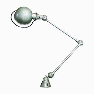 Adjustable Table Lamp by Jean-Louis Domecq for Jieldé, 1950s