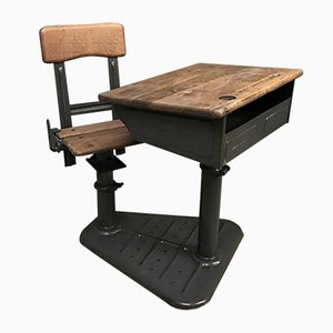Vintage Children's Desk from REP