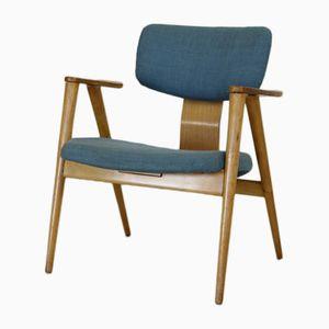 Lounge Stuhl von Cees Braakman für Pastoe, 1955