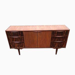 Vintage Rosewood & Teak Sideboard from McIntosh