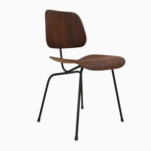 DCM Chair by Charles & Ray Eames for Herman Miller