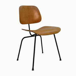 First Edition DCM Chair by Charles & Ray Eames for Herman Miller