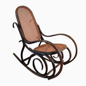 Children's Rocking Chair, 1950s