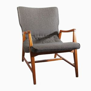 Vintage Easy Chair by Carl Cederholm for Stil & Form