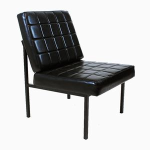 Austrian Lounge Chair from Wiesner Hager, 1960s
