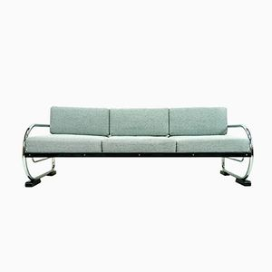 Vintage 3-Seater Sofa from Gottwald