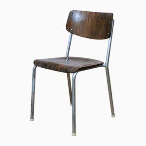 Modell 1255 Stuhl von Gustav Hassenpflug für Embru, 1930er