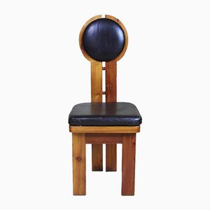 Hungarian Studio Chair, 1960s