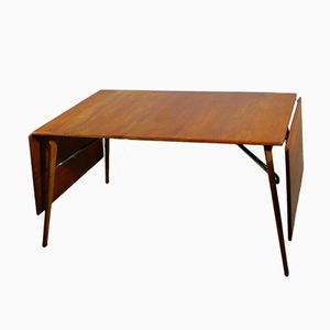 Vintage Dining Table by Børge Mogensen for Søborg Møbelfabrik