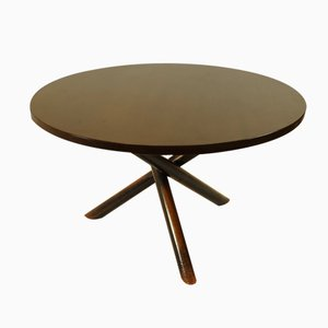 Table de Salon par Martin Visser pour 't Spectrum, Allemagne, 1960s