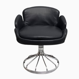 German Tulip Armchair, 1970s
