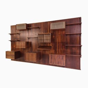 Wall Units by Poul Cadovius, 1970s