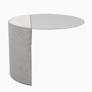 Silver Colouring Table from OS ∆ OOS