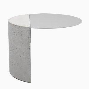 Tavolino Colouring color argento di OS ∆ OOS