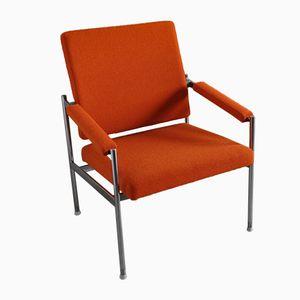 Easy Chair par Kay Bæch Hansen pour Fritz Hansen, 1975