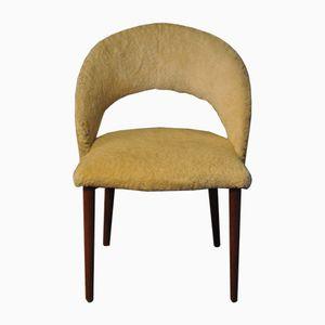 Vanity Chair par Frode Holm pour Illums Bolighus, 1950s