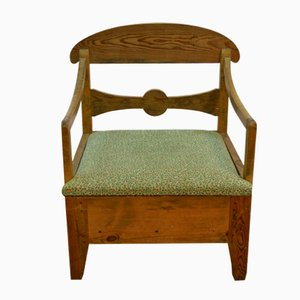Convertible Armchair, 1920s