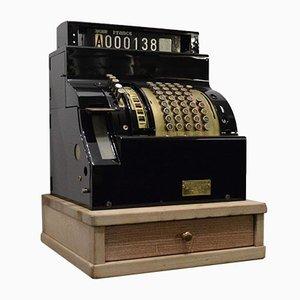 Antique Cash Register from National
