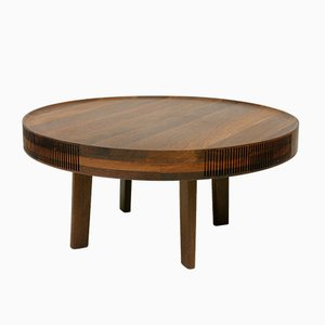 Pula Table by Luca Nichetto for Mabeo