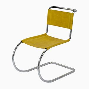 MR 533 Chair by Mies van der Rohe, 1933