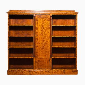 Art Deco Bookcase from John Alsterlunds, 1923