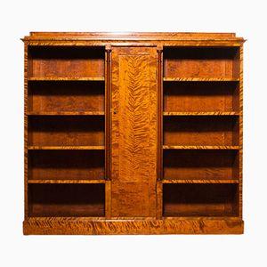 Bibliothèque Art Déco de John Alsterlunds, 1923