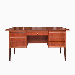 Danish Executive Office Desk, 1960s