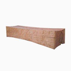 Kutu Log Bench by Claesson Koivisto Rune for Mabeo