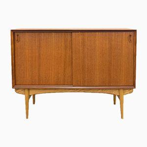 Kleines Vintage Sideboard von Oswald Vermaercke für V-Form