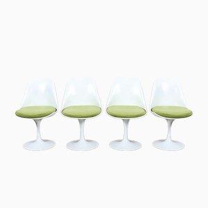 Vintage Side Chairs by Eero Saarinen for Knoll, Set of 4