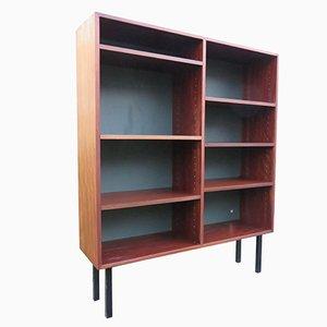 Palisander Bücherregal von Bramin, 1960er