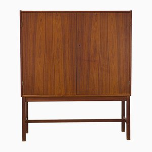 Vreta Cabinet by Nils Jonsson for Troeds, 1960s