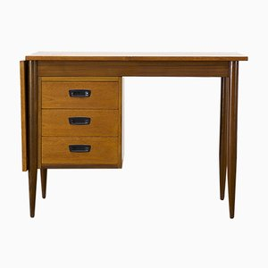 Drop Leaf Ladies' Desk by Arne Vodder for H. Sigh & Son, 1960s
