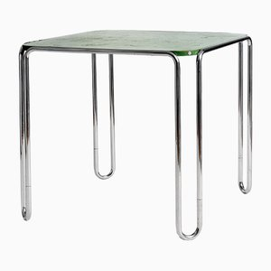 B10 Table by Marcel Breuer, 1930s